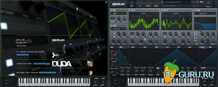 Xfer Records - Serum 1.11b3