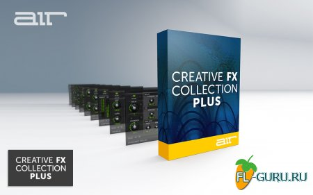 Creative FX Collection Plus 1.2.1
