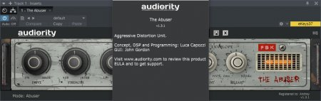 The Abuser 1.3.1