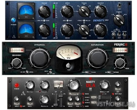 Bootsy - vos plugins, varietyofsound plugins, bootsy plugins pack, ALL plugins 2010 2010 VST x86 - набор плагинов