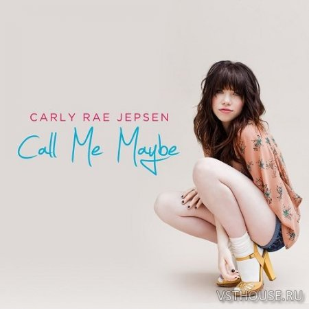 Carly Rae Jepsen – Call Me Maybe (Remix Stems) - ремикс пак