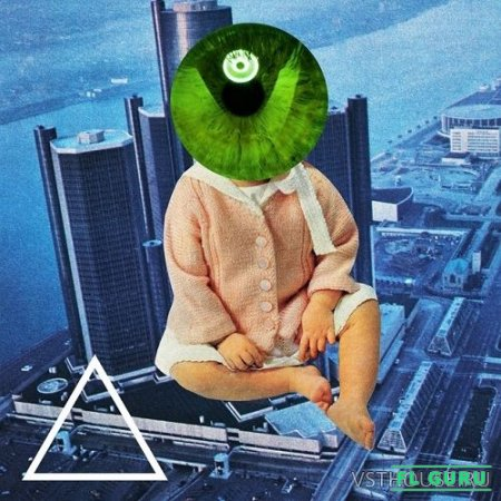 Clean Bandit ft Sean Paul & Anne Marie – Rockabye (Remix Stems) - ремикс пак