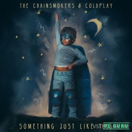 The Chainsmokers & Coldplay – Something Just Like This (Official Instrumental + Acapella) - студийная акапелла
