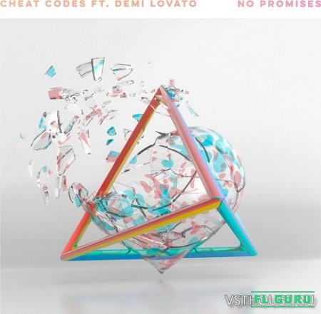 Cheat Codes ft Demi Lovato – No Promises (Remix Stems) - ремикс пак