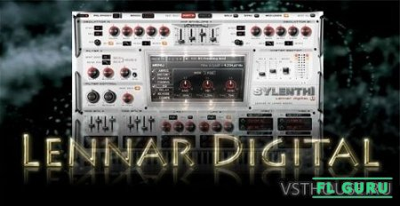 Presets Collection For LennarDigital Sylenth1 v.4 (SYNTH PRESET) - сборник пресетов для Sylenth1