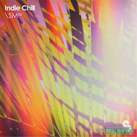 Sample Magic - Indie Chill (AIFF, MIDI, REX2, WAV) - сэмплы chilout