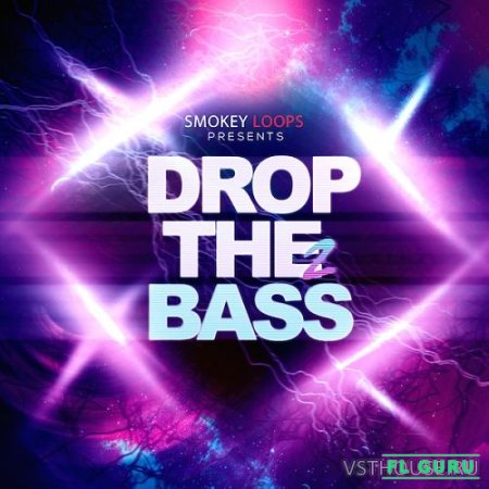 Smokey loops - Drop The Bass 2 (MIDI, SPF, WAV) - сэмплы drum and bass