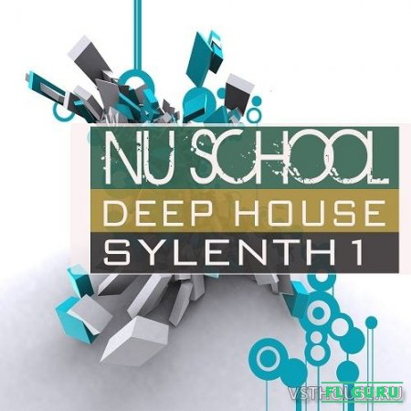 WM Entertainment - Nu School Deep House For Sylenth 1 (FXB) - пресеты для Sylenth1