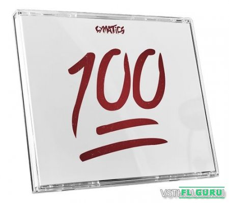 Cymatics - 100k Sample Pack (WAV, SYNTH PRESET, PROJECT FILES) - сэмплы EDM