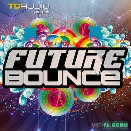 Industrial Strength - TD Audio Future Bounce (MIDI, WAV, SYNTH PRESET, FLS) - сэмплы future bounce