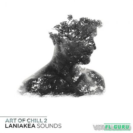 Laniakea Sounds - Art Of Chill 2 (WAV) - сэмплы chillout