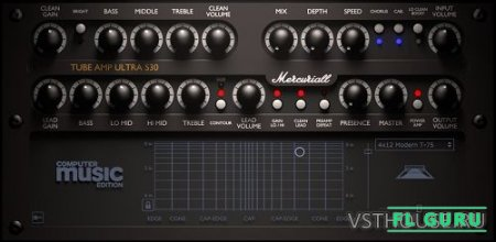 Mercuriall Audio - Plugins Bundle, VST, AAX, x86 x64 (NO INSTALL, SymLink Installer) [27.05.2017] - набор плагинов