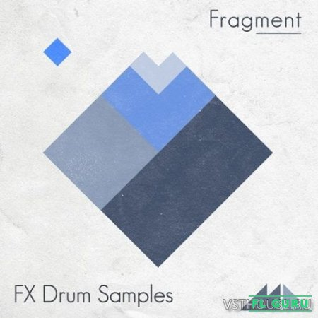 ModeAudio - Fragment FX Drum Samples (WAV) - сэмплы ударных