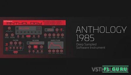 Roland - VS Anthology 1985 Vol.1-2 v.3.2.0 (Concerto) - сэмплы Concerto
