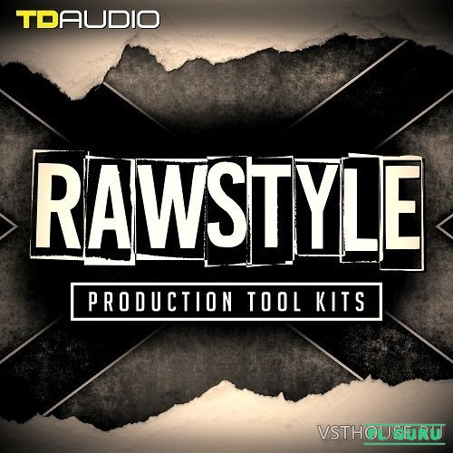 Industrial strength td audio raw style production tool for Html td style