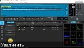 MAGIX - Audio & Music Lab 2017 Premium 22.2.0.53 x86 - аудиоредактор