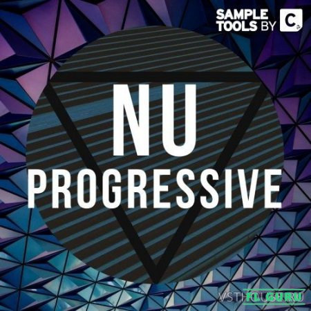 Cr2 Records - Nu-Progressive (MIDI, WAV, TUTORIAL, SYNTH PRESET) - сэмплы nu progressive