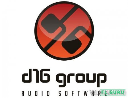 D16 Group - All Synth & Effects VSTi, VST, AAX x86 x64 (NO INSTALL, SymLink Installer) [23.07.2017] - набор плагинов