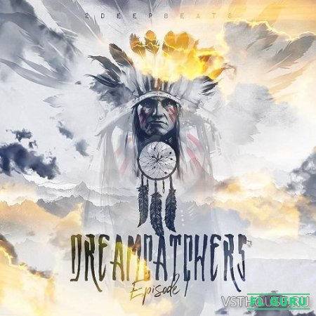 2DEEP - Dreamcatchers Episode 1 (MIDI, WAV) - сэмплы hip hop