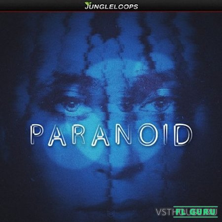 Jungle Loops - Paranoid (MIDI, WAV) - сэмплы hip hop