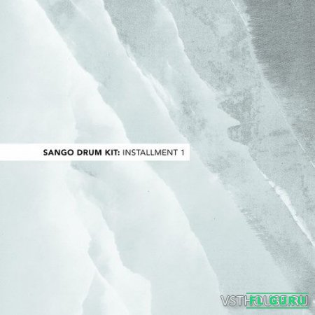 Sango - Sango Drum Kit Installment 1 (WAV) - сэмплы ударных