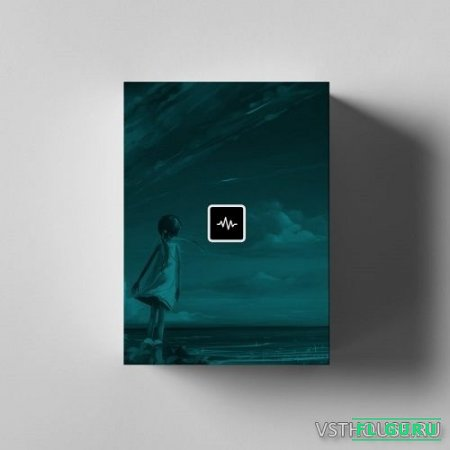 WAVSupply - Shoreline Drum Kit (WAV) - сэмплы ударных