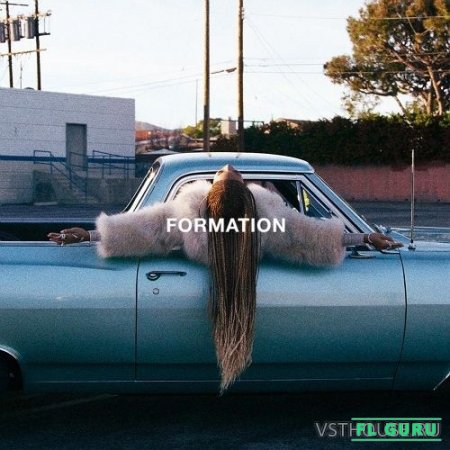 Beyonce – Formation (Studio Acapella) - студийная акапелла