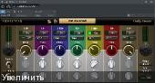 Daily Beats - Fidelity EQ 1.0.0 VST, VST3, AU WIN.OSX x86 x64 - эквалайзер