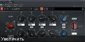 Overloud - Gem EQ84 1.2.2 VST, VST3, AAX x86 x64 - эквалайзер