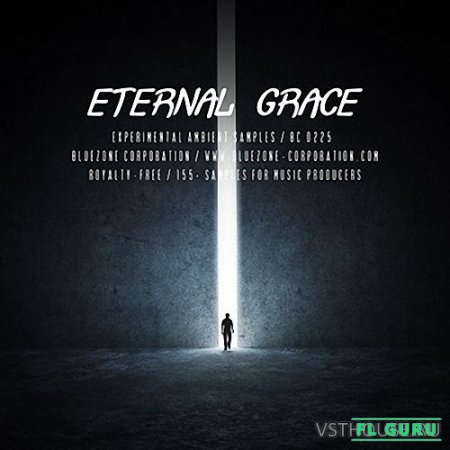 Bluezone Corporation - Eternal Grace Experimental Ambient Samples (WAV) - сэмплы ambient