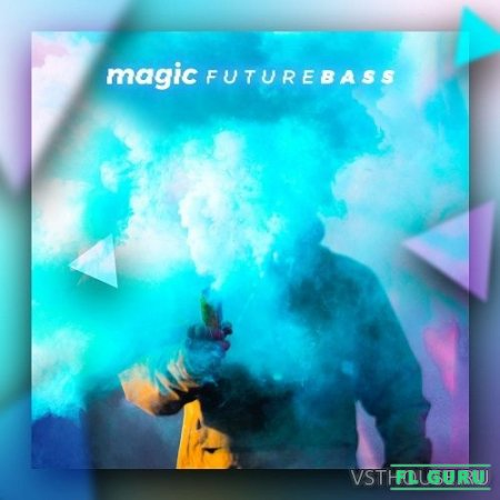 Diginoiz - Magic Future Bass (MIDI, WAV, SYLENTH1, SERUM) - сэмплы future bass