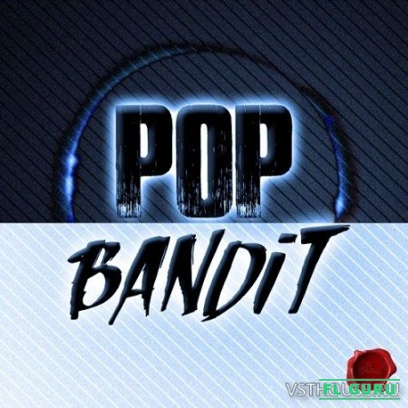 Fox Samples - Pop Bandit (MIDI, WAV) - сэмплы pop