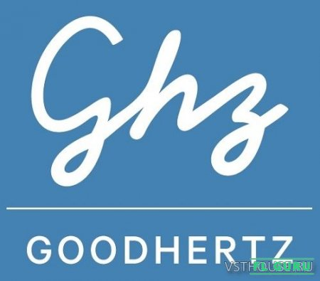 Goodhertz - Plugins Bundle, VST, VST3, AAX, x64 (NO INSTALL, SymLink Installer) - набор плагинов