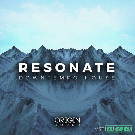 Origin Sound - Resonate (MIDI, WAV) - сэмплы downtempo, сэмплы ударных