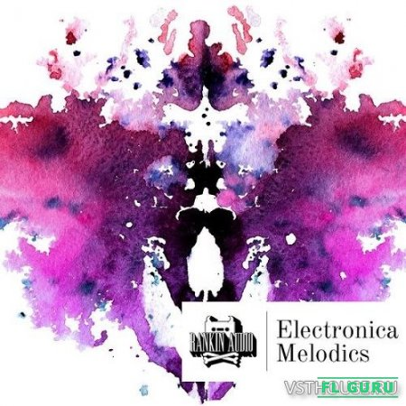 Rankin Audio - Electronica Melodics (MIDI, WAV) - сэмплы electronica