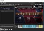 Orange Tree Samples - Evolution Rick 12 v1.1.62 UPDATE (KONTAKT) - обновление для Evolution Rick 12