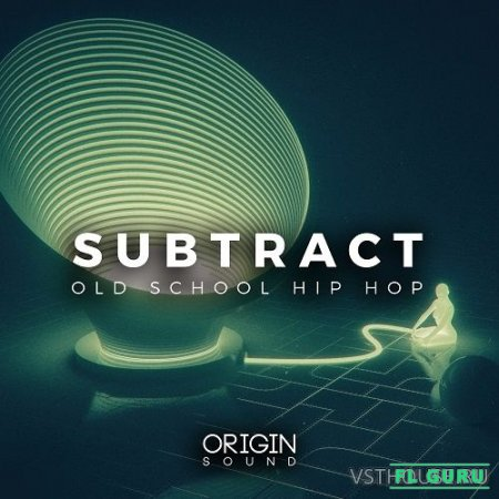 Origin Sound - Subtract (MIDI, WAV) - сэмплы hip hop