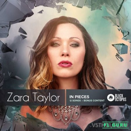 Black Octopus Sound - Zara Taylor In Pieces (WAV) - вокальные сэмплы