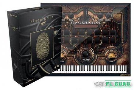 LBandy Music Productions - Fingerprint VSTi, AU WIN.OSX x86 x64 - ромплер