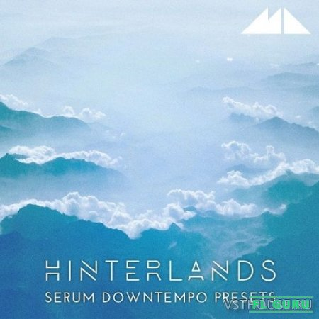 ModeAudio - Hinterlands For XFER RECORDS SERUM (SYNTH PRESET, MIDI) - пресеты для Serum, midi файлы