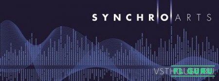 Synchro Arts - Revoice Pro 3.1.1.3, Vocalign Project Pro Standalone 2.91, VST3, AAX, EXE x86 x64 (INSTALL, NO INSTALL, SymLink Installer)