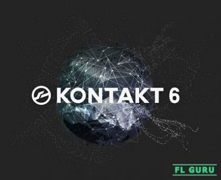 Native Instruments - Kontakt 6.2.2 Полная версия