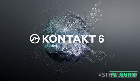 Native Instruments - KONTAKT 6.5.2 STANDALONE, VSTi, AAX x86 x64 FULL INSTALLER [02.2021] - сэмплер