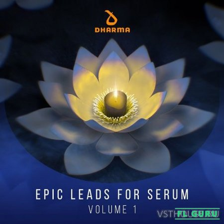 Dharma Worldwide - Epic Leads for Serum Volume 1 (SYNTH PRESET) - пресеты для Serum